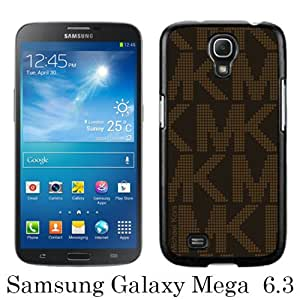 Michael Kors 35 Black New Style Custom Samsung Galaxy Mega 6.3 Cover Case