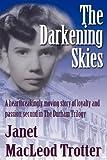 img - for The Darkening Skies (Durham Trilogy) book / textbook / text book