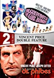 Dr. Goldfoot and the Girl Bombs / The Abominable Dr. Phibes - 2 DVD Set (Amazon.com Exclusive)