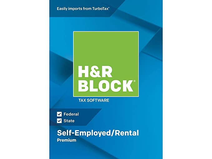 Amazon com: (NO EMAIL DELIVERY) H&R BLOCK Tax Premium