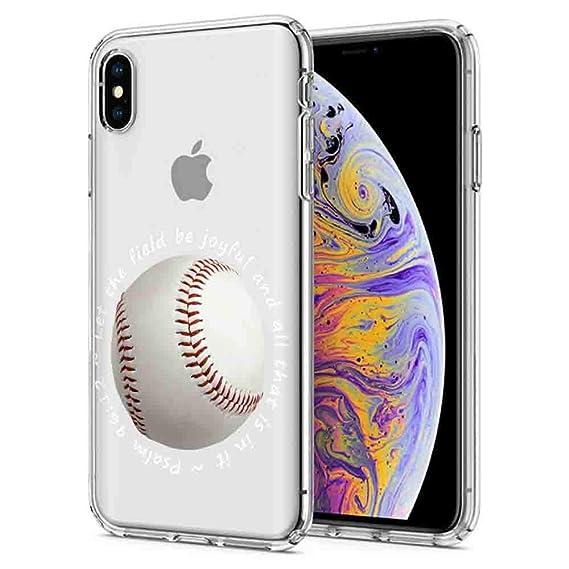 new arrival 795a7 79b86 Amazon.com: iPhone Xr [SkinGuardz] Flex Skin Cover Phone Case Apple ...