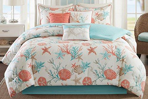 coastal bedding amazoncom