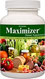 Cheap R-Garden Maximizer Enzyme Supplement, 90 caps.