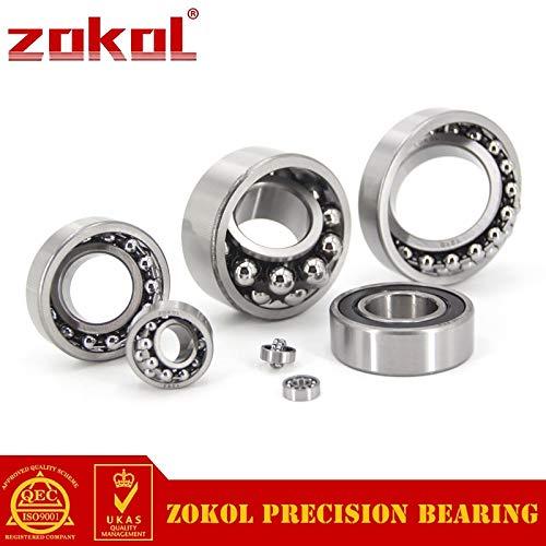 Ochoos Bearing 1206 Self-aligning Ball Bearing 306216mm