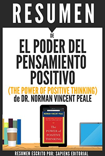 Descarga el poder del pensamiento positivo peale pdf