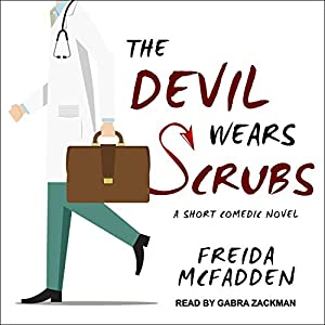 The Devil Wears Scrubs Audiobook