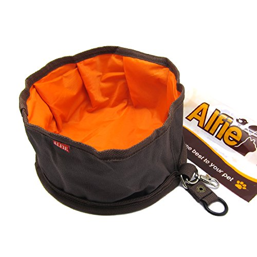 Alfie Pet by Petoga Couture - Fabric Expandable/Collapsible