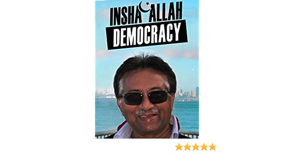 Amazon com: Watch Insha'Allah Democracy | Prime Video