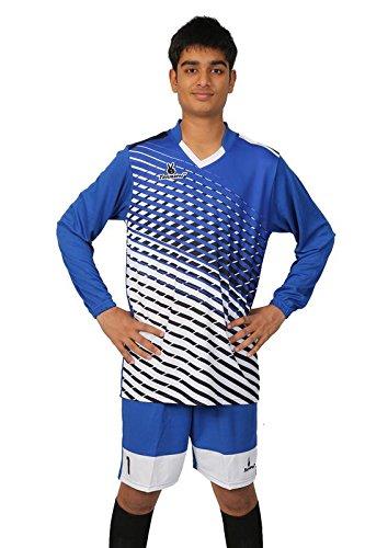 c806e5eda9e Triumph Soccer Goalie Set: Amazon.in: Clothing & Accessories