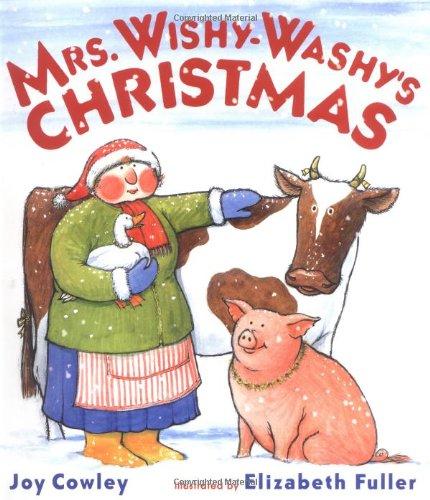 Read Online Mrs. Wishy-Washy's Christmas pdf epub