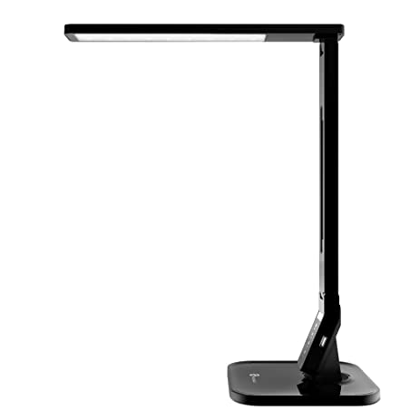 51sS6pL3eRL._SY463_ amazon com taotronics 14w led desk lamp with usb charging port wiring diagram for fluorescent desk lamp at panicattacktreatment.co