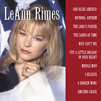 Leann rimes the gift of your love (audio) youtube.