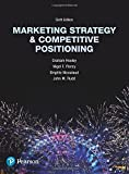 Marketing Strategy and Competitive Positioning (6th Edition)