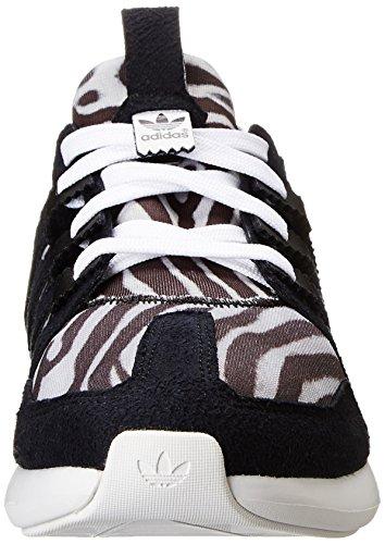 Adidas Originals Vrouwen Sl Lus Runner Sneaker Kern Zwart / Cblack / Ftwwht