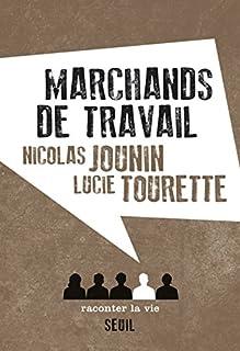 Marchands de travail, Jounin, Nicolas