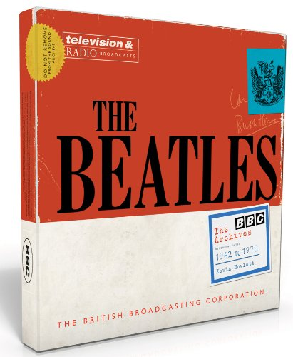 The Beatles: The BBC Archives: 1962-1970 (Radio Archives)