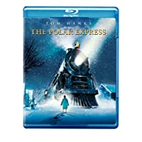 The Polar Express [Blu-ray]
