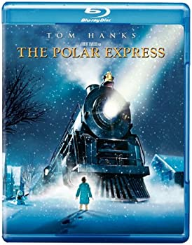The Polar Express on Blu-ray