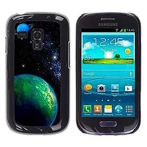 Stuss Case / Funda Carcasa protectora - The Planetary Forces Of Nature - Samsung Galaxy S3 MINI 8190