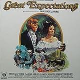 GREAT EXPECTATIONS - ORIGINAL MOTION PICTURE SOUNDTRACK - UK IMPORT LP
