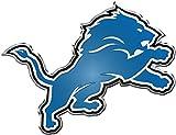 Team Promark 72421 Detroit Lions Color Team Emblem