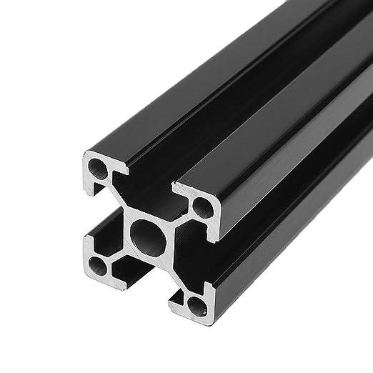 Marco de aluminio de extrusiones de 100 – 800 mm 2020 para ...