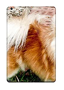 IPl1303XUDh Cases Covers Protector For Ipad Mini Pomeranian Dog Cases