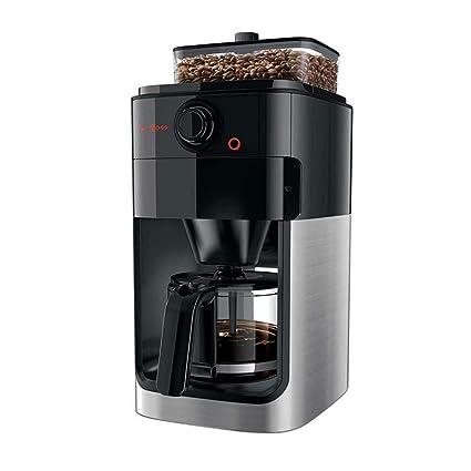 WY-coffee maker Máquina de café de molienda casera Caja de Granos integrada 350 ML