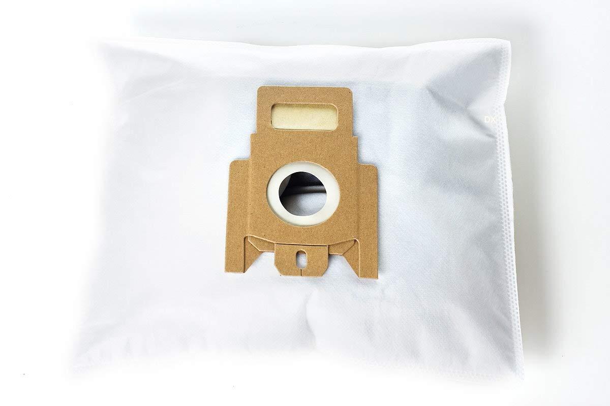 Acquisto DREHFLEX® - 20 sacchetti per aspirapolvere Miele, tipo F J M, G N, compatibili con modelli S4 ecoline, S5 ecoline, Tango, Tango plus S251 ed altri Prezzo offerta