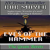Eyes of the Hammer | Bob Mayer