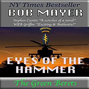 Eyes of the Hammer Audiobook