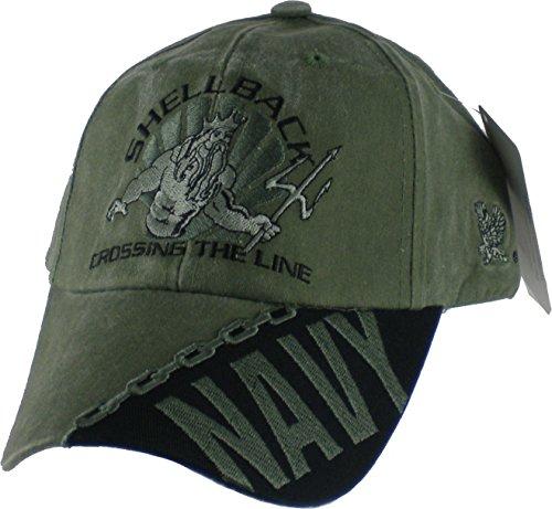 NEW Navy Shellback