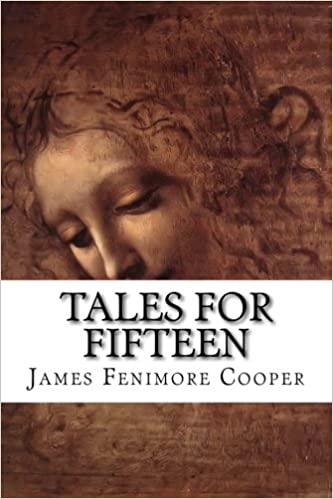 Read More From James Fenimore Cooper
