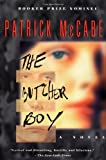 The Butcher Boy, Patrick McCabe, 0385312377