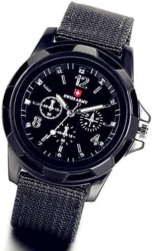 3a19515bbe3 Lancardo Racing Sport Watch Military Pilot Aviator Army Style Men s Wrist  Watches with Gift Bag
