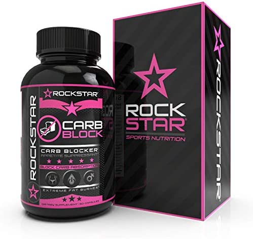 Rockstar Dietary Supplement 1