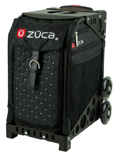 Zuca Bag Mystic (Black Frame)