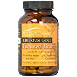 Harmonic Innerprizes Etherium Gold 240 Caps