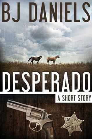 book cover of Desperado