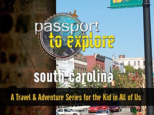 Passport to Explore