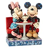 Enesco Disney Traditions by Jim Shore Mickey and
