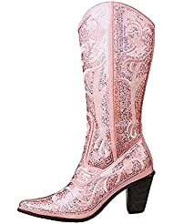 Helens Heart LB-0290-12 in Pink size 9M
