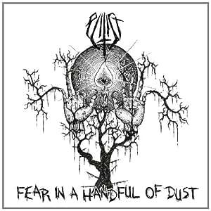 Fear in a Handful of Dust [Vinilo]