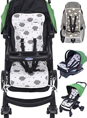 Baby Insert For Stroller - 2