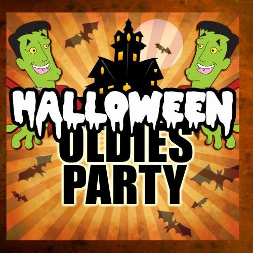Halloween Oldies Party]()