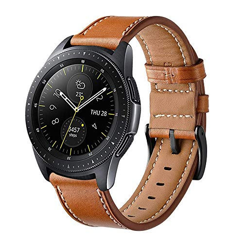 Samsung Galaxy Watch 46MM Correa de Recambio Brazalete,Vicstar Coloridos Recambio para Pulsera Inteligente Samsung Galaxy Watch 46MM: Amazon.es: Electrónica