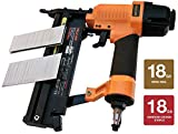 "Valu-Air SF5040 2"" 18 Gauge 2 in 1 Air Brad Nailer and Stapler"