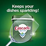 Cascade Complete Dishwasher Pods, ActionPacs