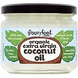 Groovy Food Organic Virgin Coconut Oil, 283ml