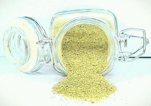 Fresh Ground Rosemary 0.7 oz. (20g) - Organic Eco Friendly Gifts! - Eco-Spices!